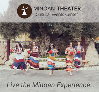 Minoan Theater
