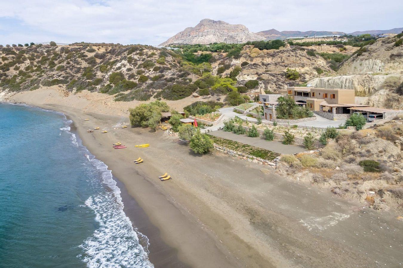 Beach House Arvi