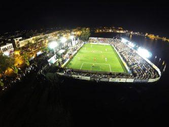 Go Pro Stadium