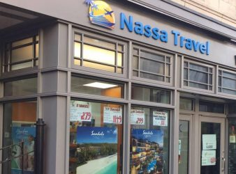 Nassa Travel storefront