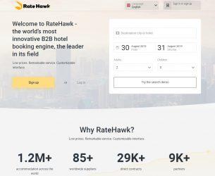 Rate Hawk