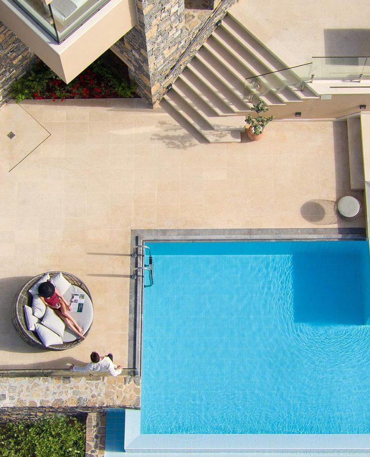 Daios Cove Mansion Villa