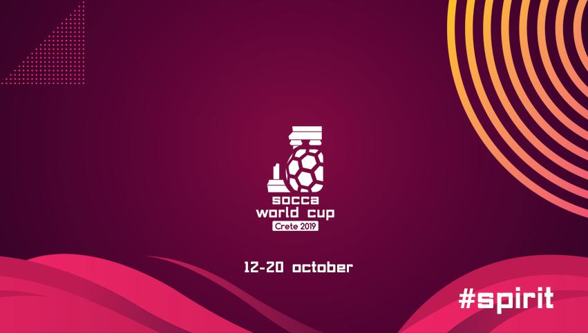 2019 Socca World Cup