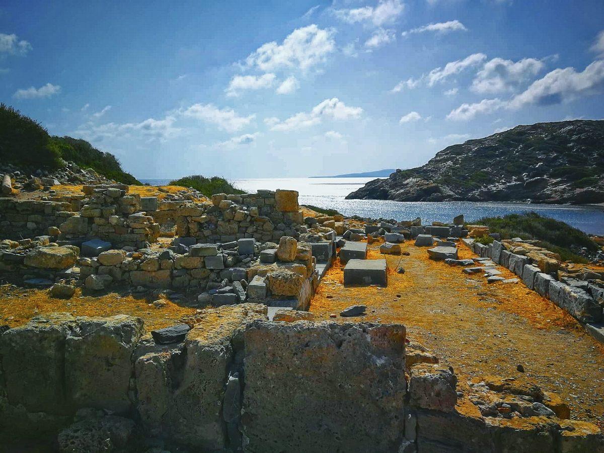 Ruined Itanos