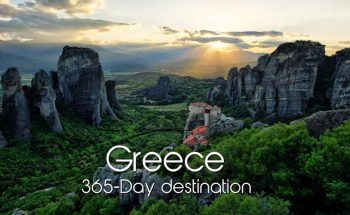 Greece 365 Day Destination