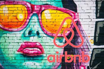 Airbnb Graffiti