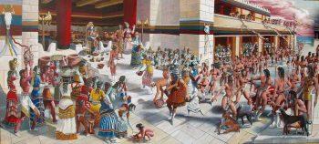 Ritual at Knossos