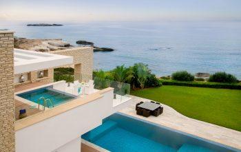 Cap St. Georges Resort