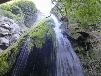 Richtis Waterfall