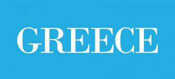 Visit Greece logo