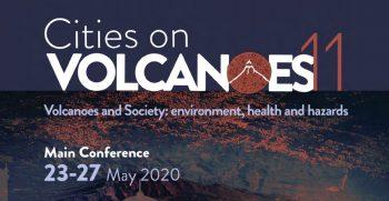 Cities on Volcanoes 11