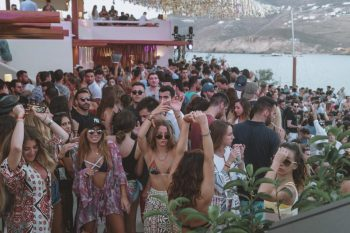 Ftelia Beach Club