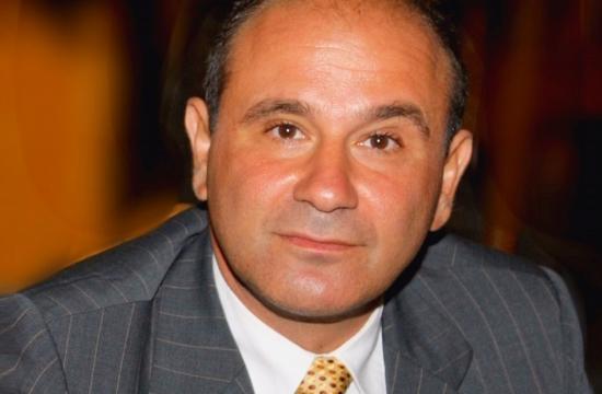 Nikos Chalkiadakis