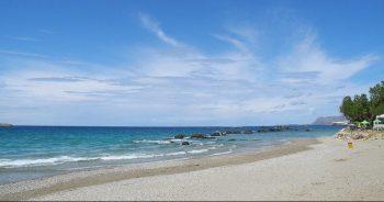 Kladissos Beach