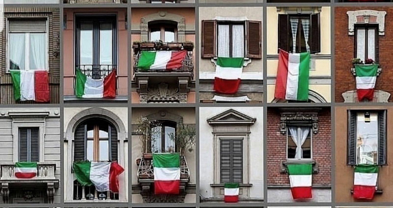 Italian solidarity