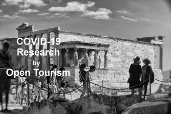 Open Tourism Research
