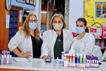 Crete pharmacists