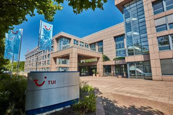 TUI Headquarters