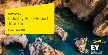 Industry Pulse Report: Tourism