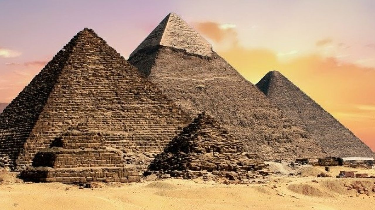 Egypt Tourism Showing A Blip Of Post Covid Vital Signs