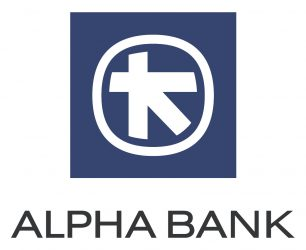 Alpha Bank logo