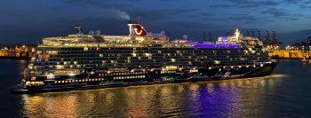 TUI Cruises' Mein Schiff
