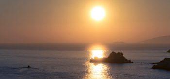 Sunrise over Lygaria