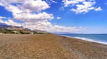 south of crete