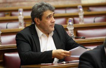 Dr. Nikos Igoumenidis
