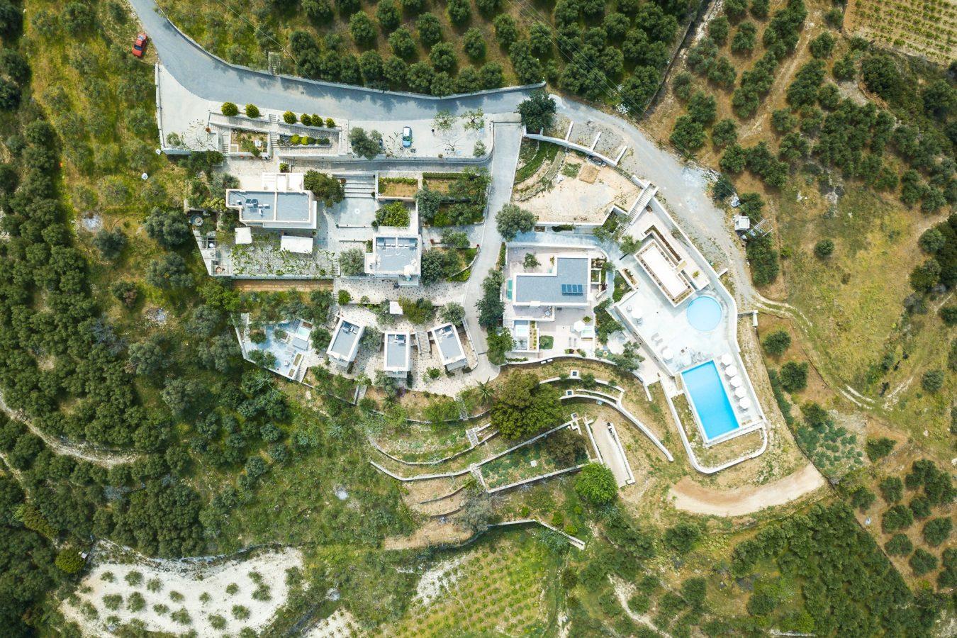 Dalabelos agrotourism resort