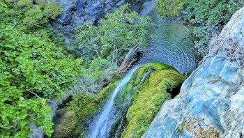 Richtis Falls