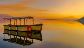 Crete serenity