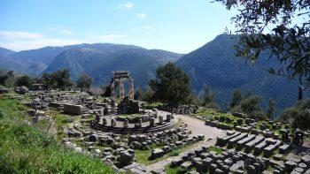 Delphi golf