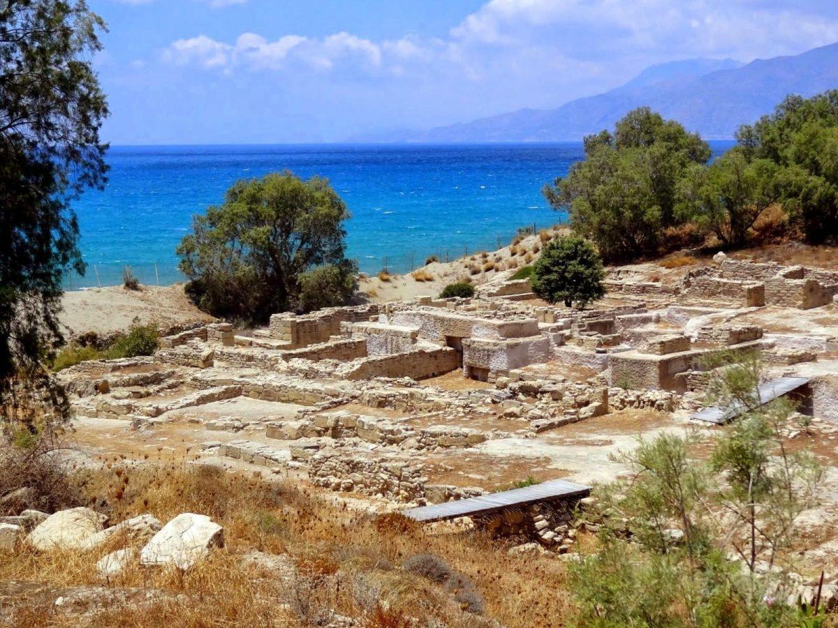 Ancient Kommos