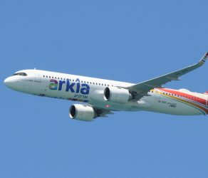 Arkia Airlines