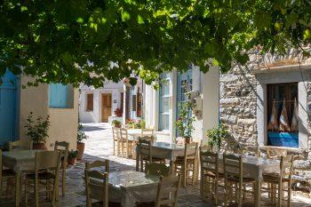 Naxos taverna