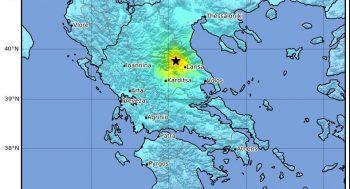 Thessaly quake
