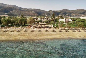 The Cretan Malia Park hotel