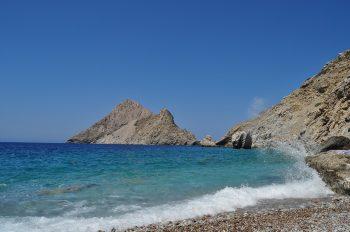 Paximadia Islets