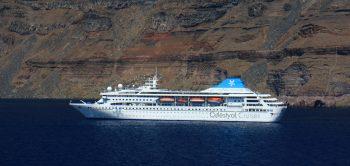 Celestial Cruises