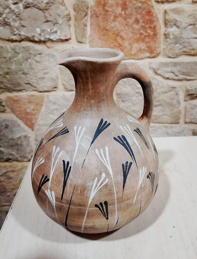 A Minoan style vessel