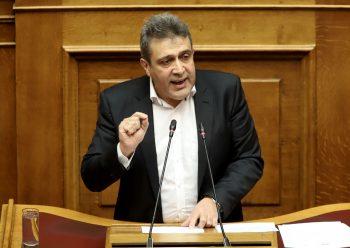 Nikos Igoumenidis