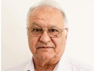 George Mavrocostas