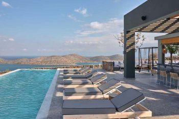 Elounda Blue Hotel