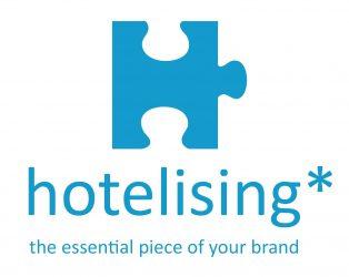 Hotelising logo