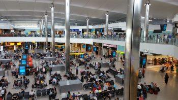 Heathrow lines