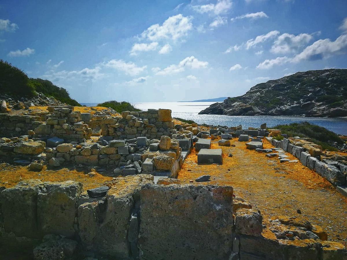 Itanos Ruins