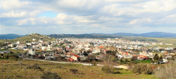 Arkalochori Crete