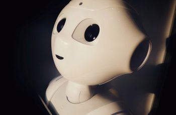 AI-powered travel innovations: robot.
